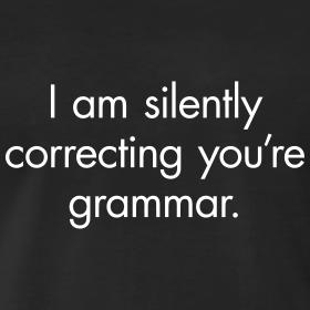 silent-correction_design