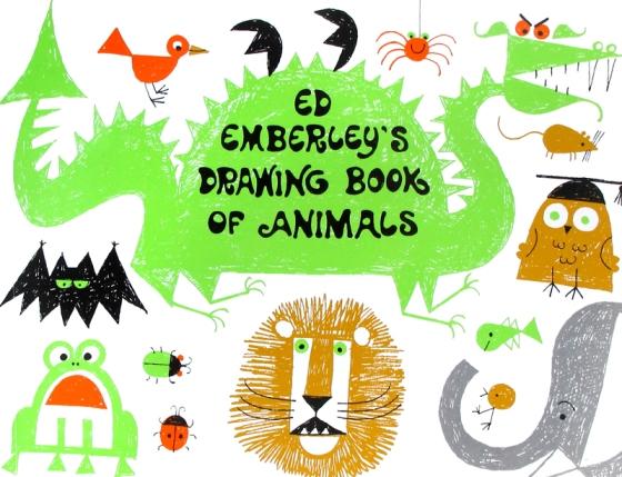Emberley-Ed_Book