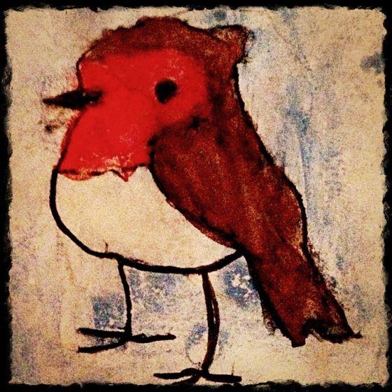 gavin's bird