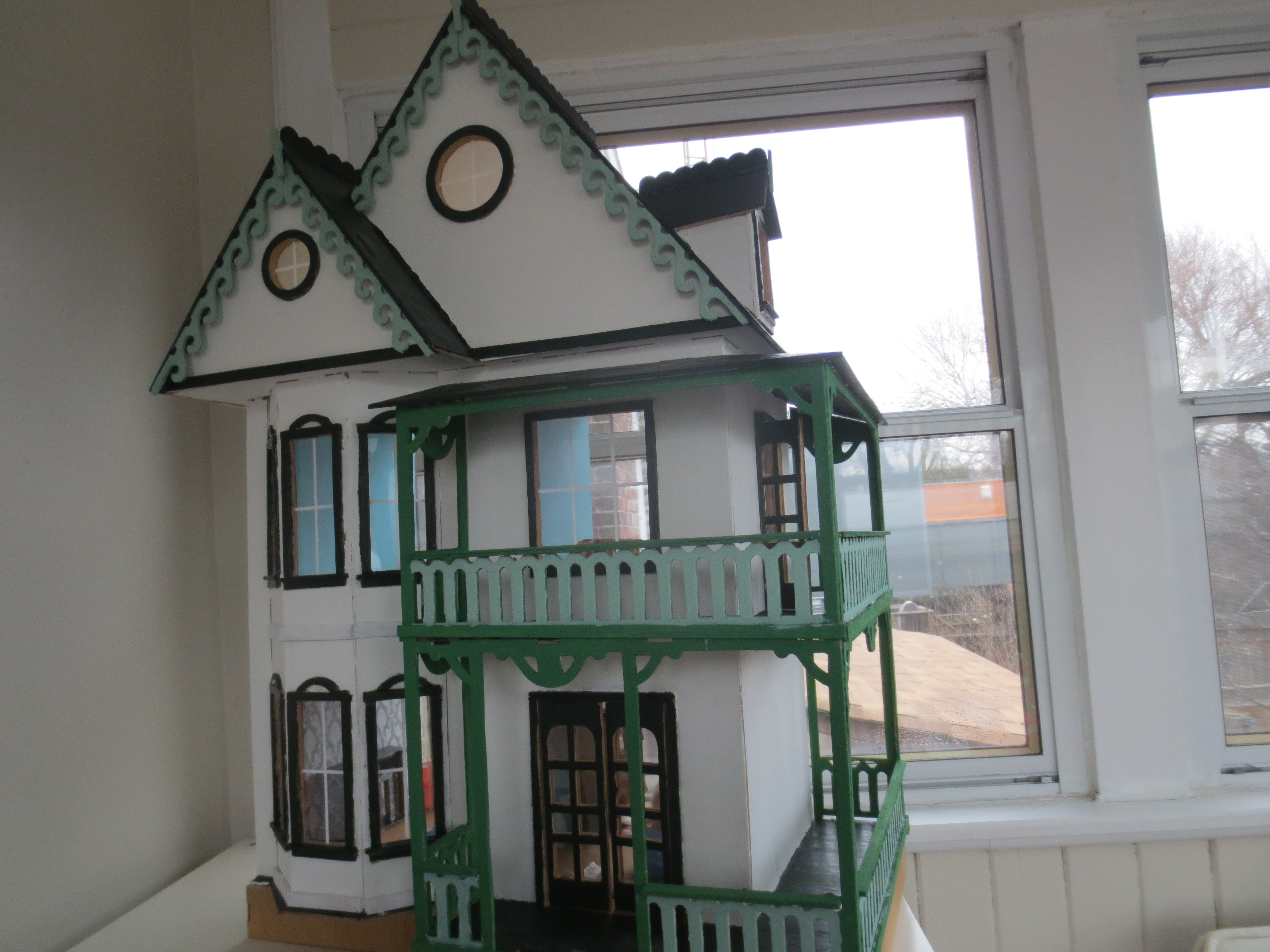 A Labour Of Love My Dollhouse Adventure Guest Post By Holly