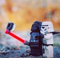 """Try and get my dark side, man."" image via @garywhitta"