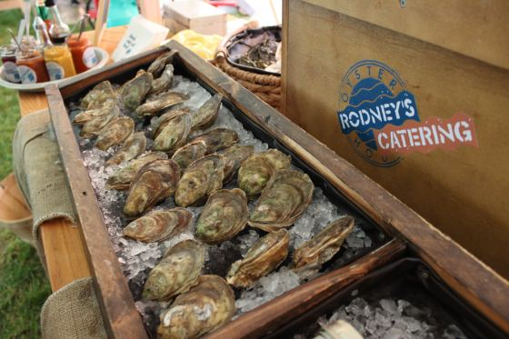 OK Friday Barn Fair_Rodney's Oysters(3)_Image by Daniel WilliamsDowling Pictures